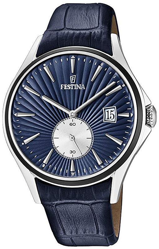 Festina F16980-3 - zegarek męski
