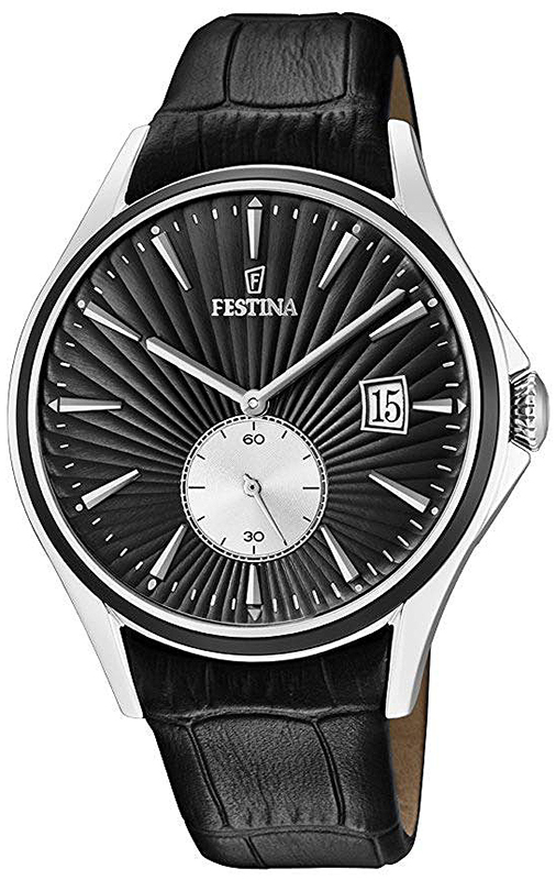 Festina F16980-4 - zegarek męski