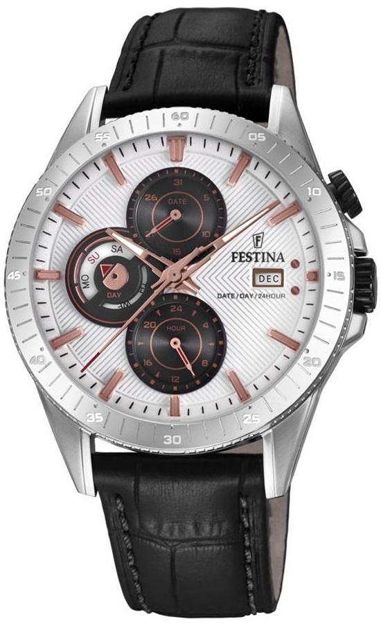 Festina F16990-1 - zegarek męski