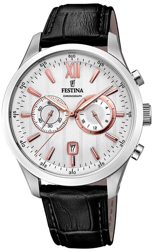Festina F16996-1 - zegarek męski
