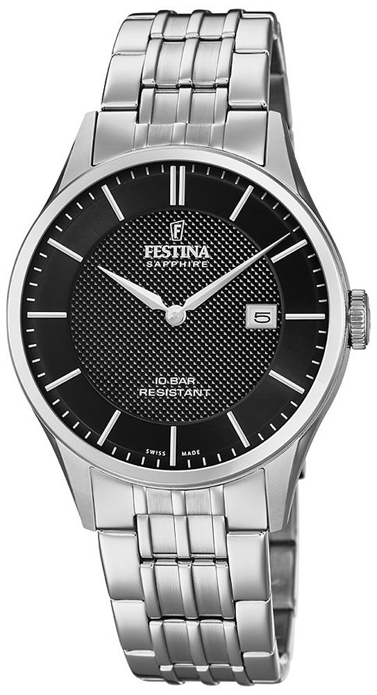 Festina F20005-4 - zegarek męski