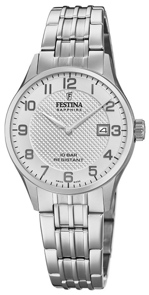 Festina F20006-1 - zegarek damski