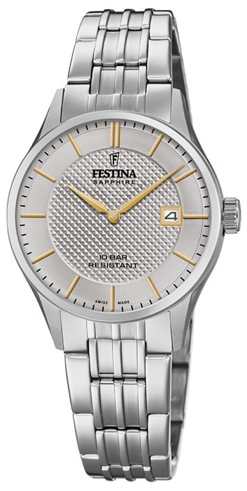 Festina F20006-2 - zegarek damski