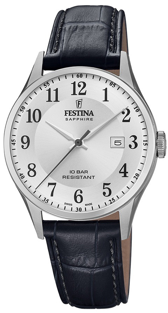 Festina F20007-1 - zegarek męski