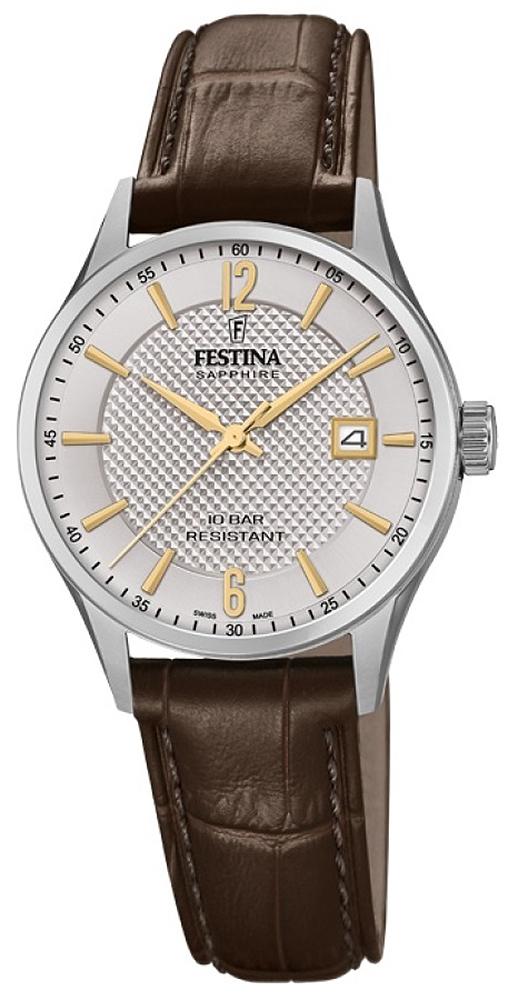 Festina F20009-2 - zegarek damski