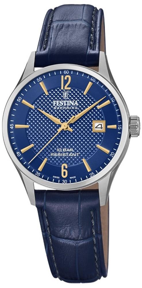 Festina F20009-3 - zegarek damski