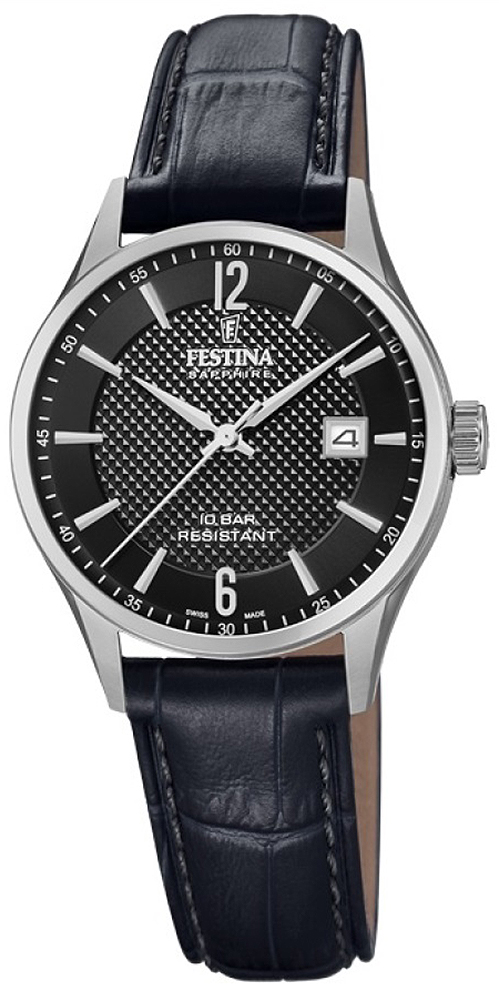 Festina F20009-4 - zegarek damski