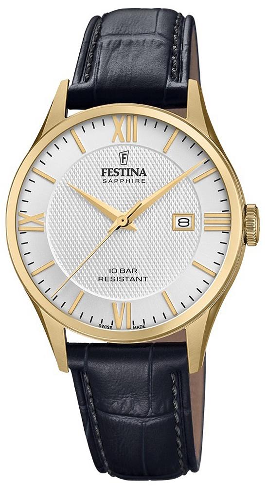 Festina F20010-2 - zegarek męski