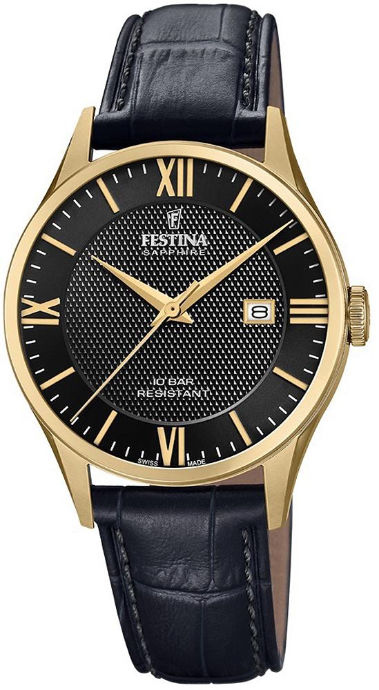 Festina F20010-4 - zegarek męski