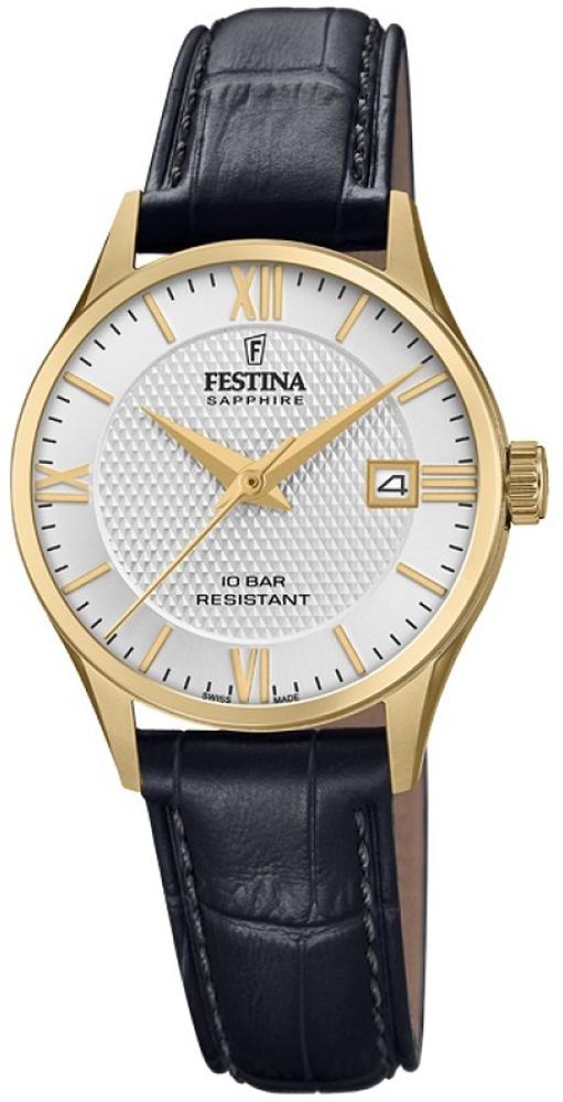 Festina F20011-1 - zegarek damski