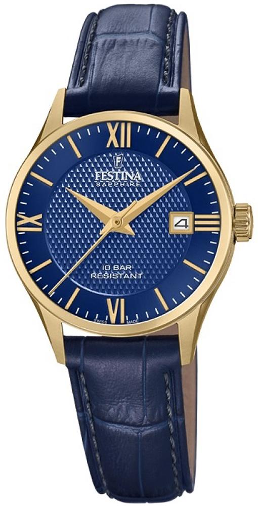 Festina F20011-3 - zegarek damski