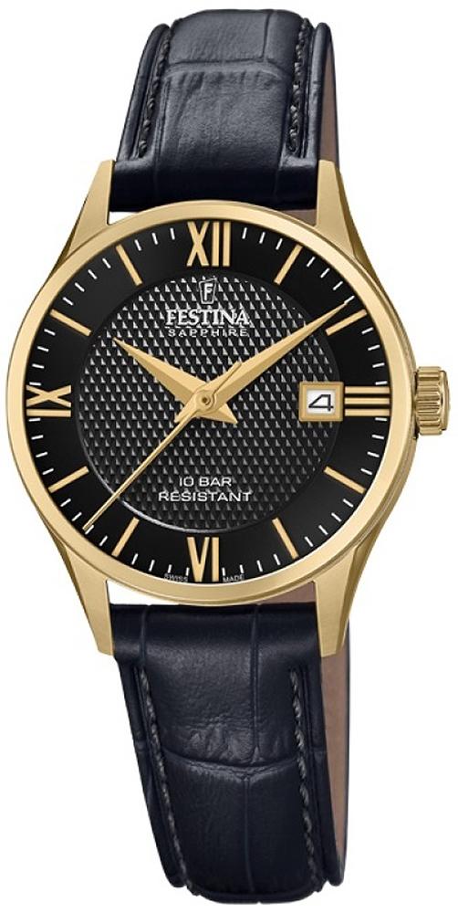 Festina F20011-4 - zegarek damski