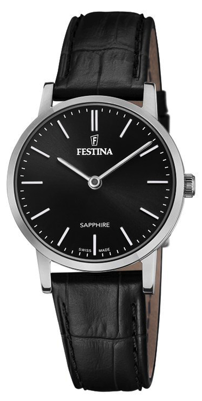 Festina F20013-4 - zegarek damski