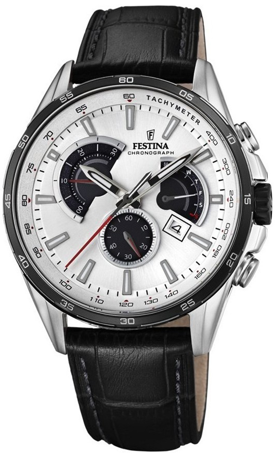 Festina F20201-1 - zegarek męski