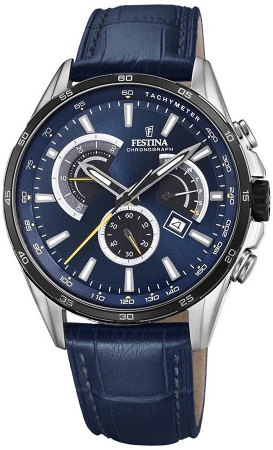 Festina F20201-3 - zegarek męski