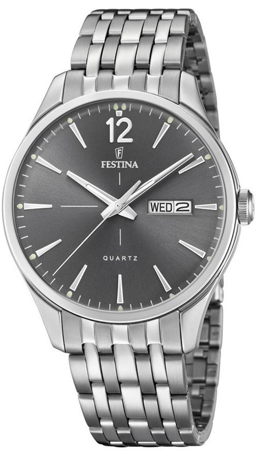 Festina F20204-2 - zegarek męski