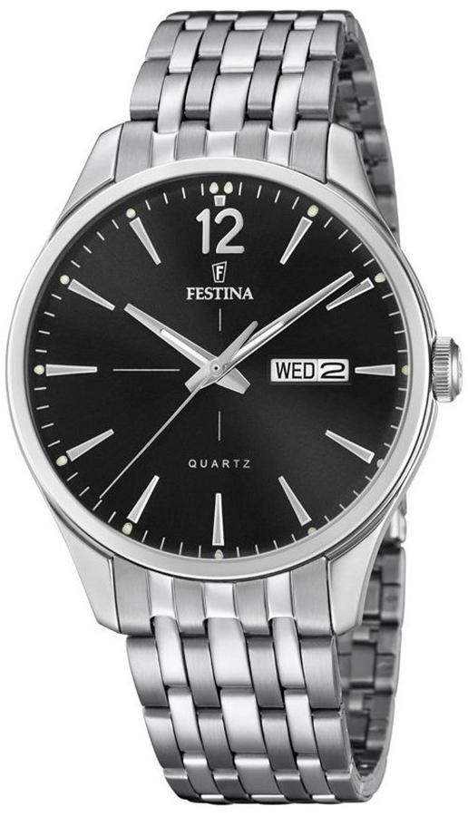 Festina F20204-4 - zegarek męski
