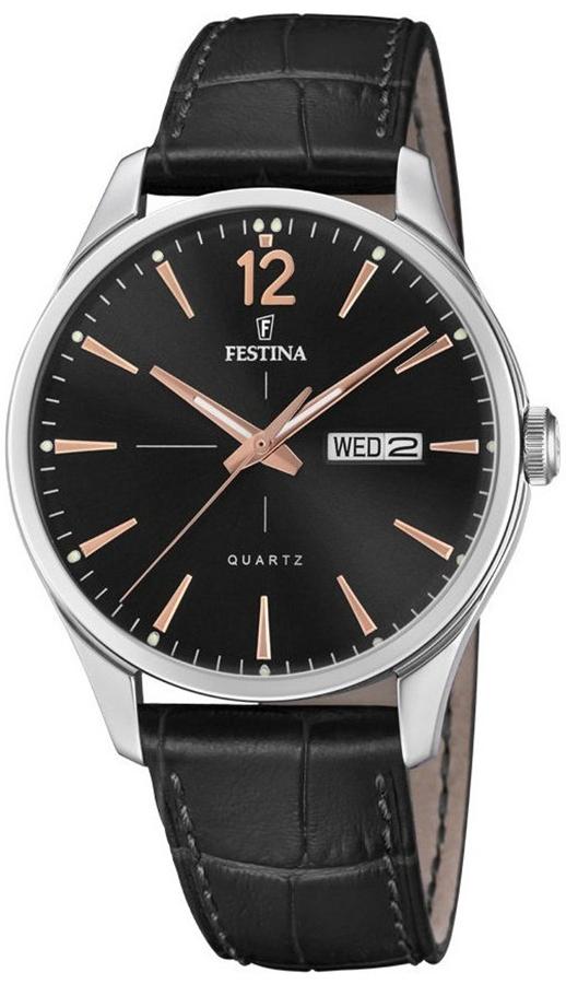 Festina F20205-4 - zegarek męski