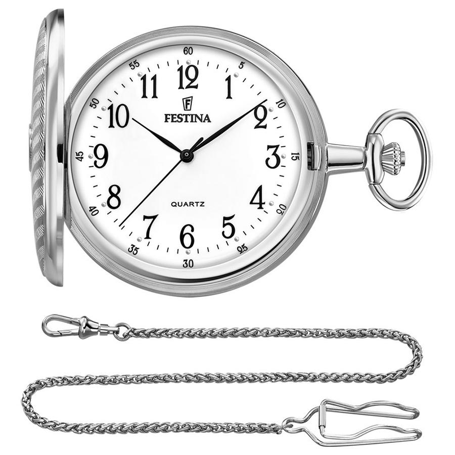Festina F2021-1 - zegarek męski