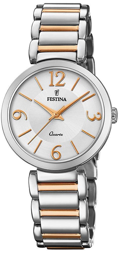 Festina F20213-2 - zegarek damski