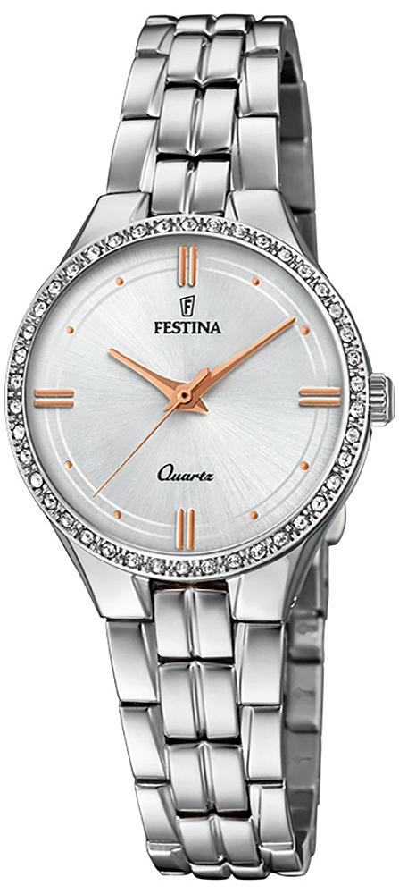 Festina F20218-1 - zegarek damski