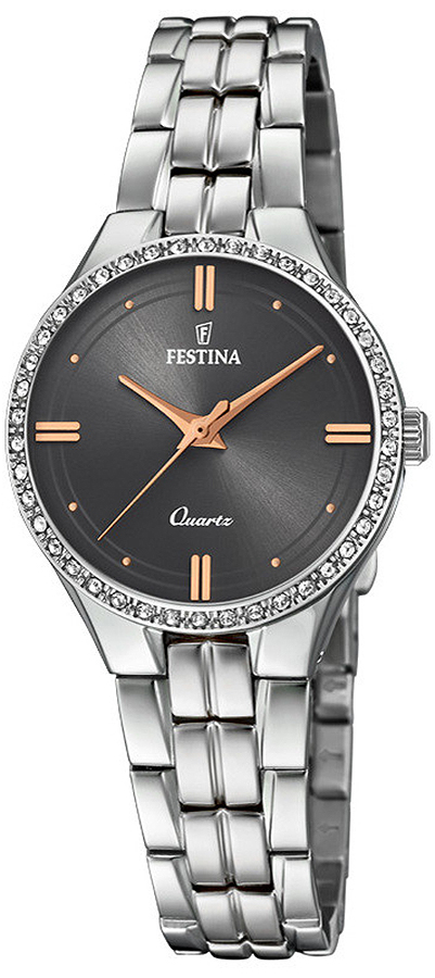 Festina F20218-2 - zegarek damski