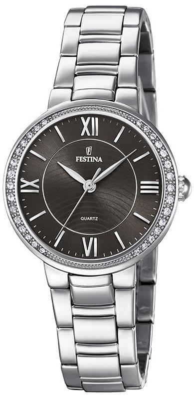Festina F20220-2 - zegarek damski
