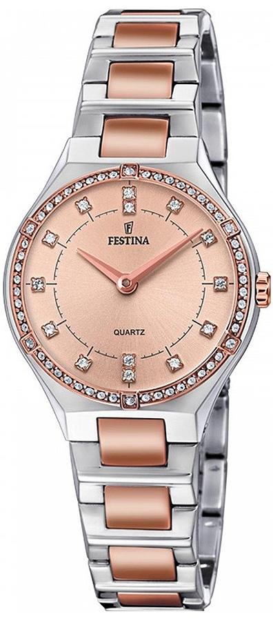 Festina F20226-4 - zegarek damski