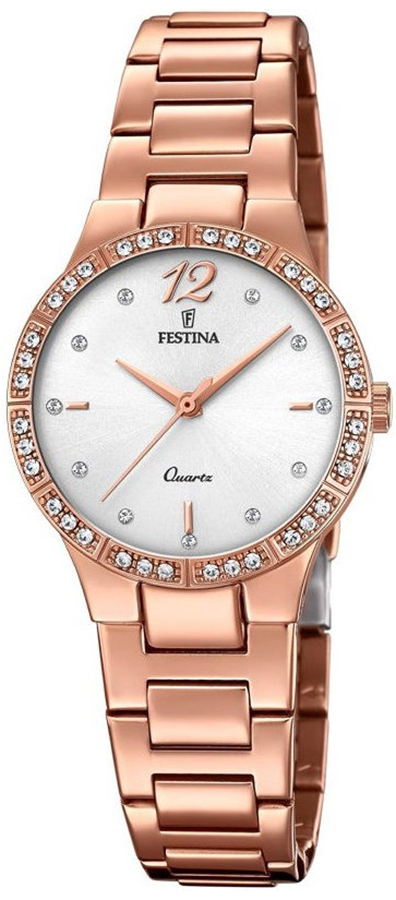 Festina F20242-1 - zegarek damski