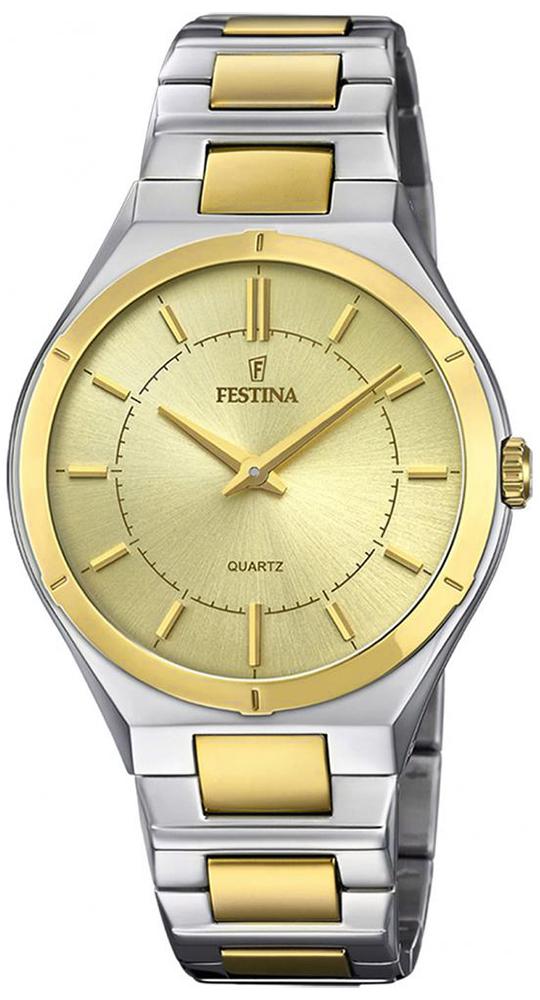 Festina F20245-2 - zegarek męski