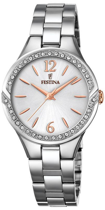Festina F20246-1 - zegarek damski