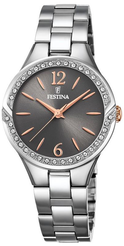 Festina F20246-2 - zegarek damski