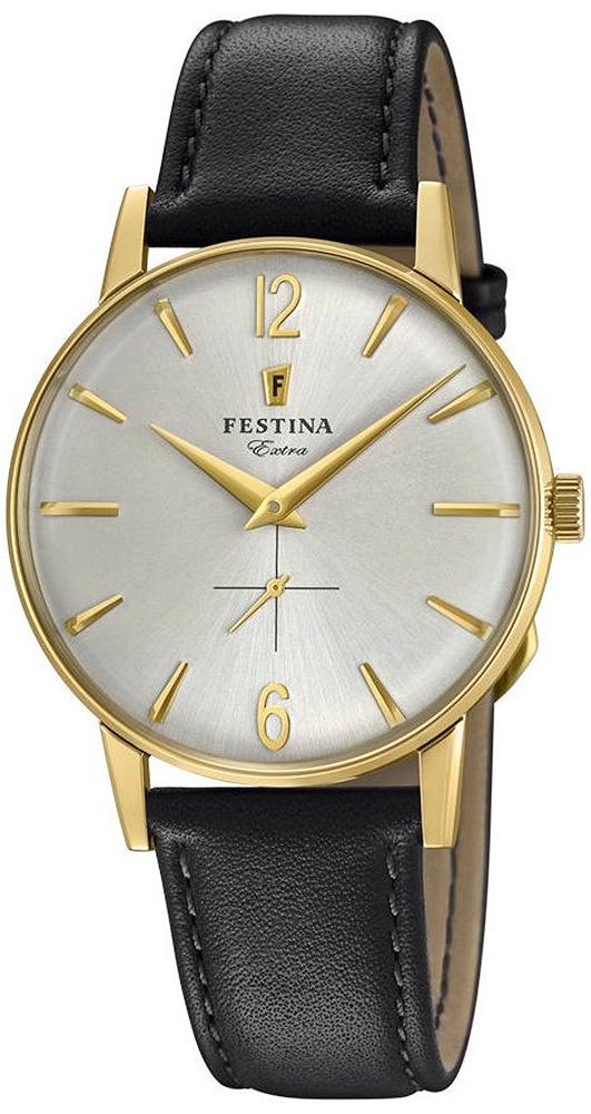 Festina F20249-2 - zegarek męski