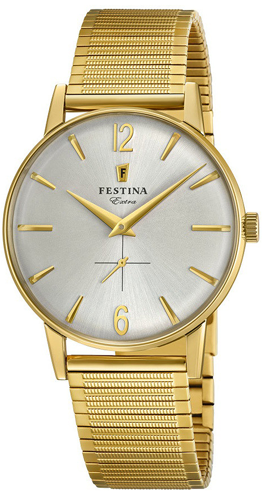 Festina F20251-2 - zegarek męski