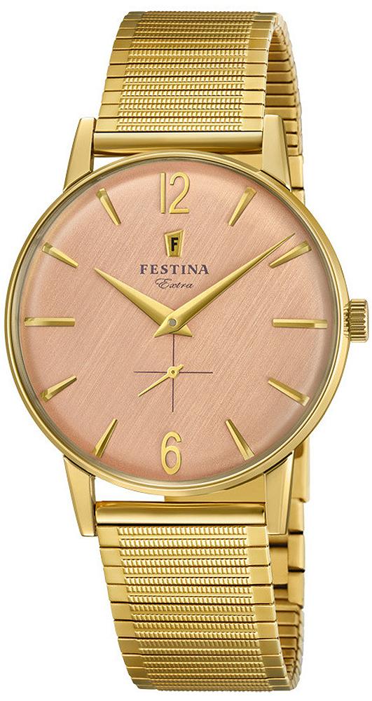 Festina F20251-3 - zegarek męski