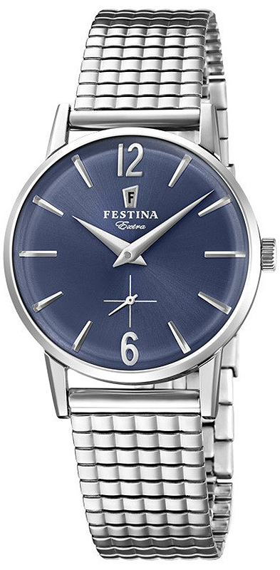 Festina F20256-3 - zegarek damski