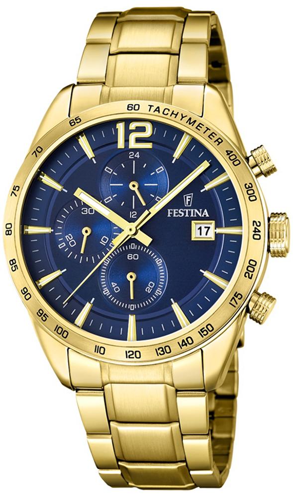 Festina F20266-2 - zegarek męski