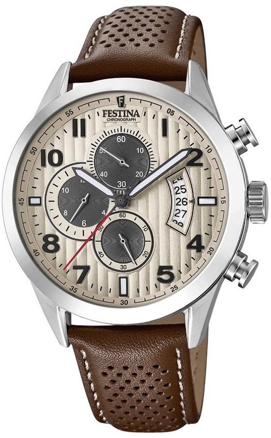 Festina F20271-2 - zegarek męski