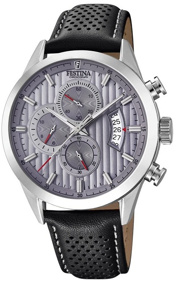 Festina F20271-3 - zegarek męski