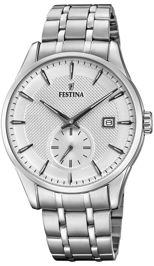 Festina F20276-1 - zegarek męski