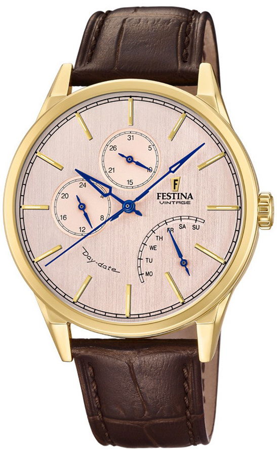 Festina F20279-3 - zegarek męski