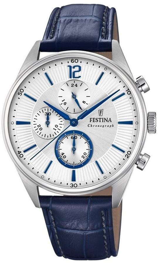 Festina F20286-1 - zegarek męski
