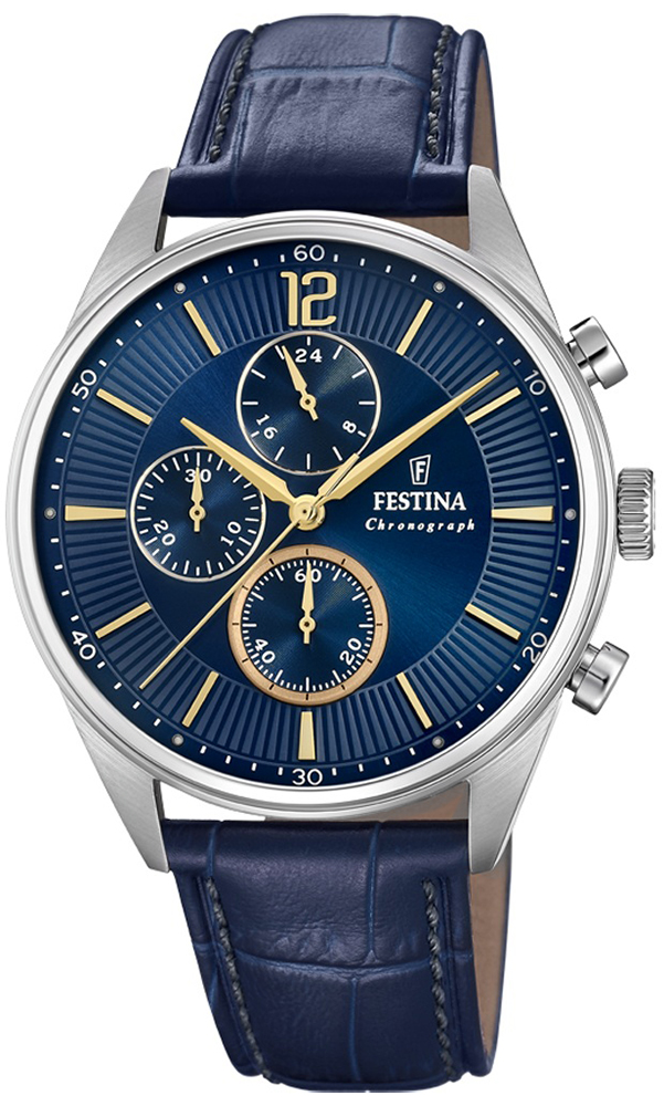 Festina F20286-3 - zegarek męski