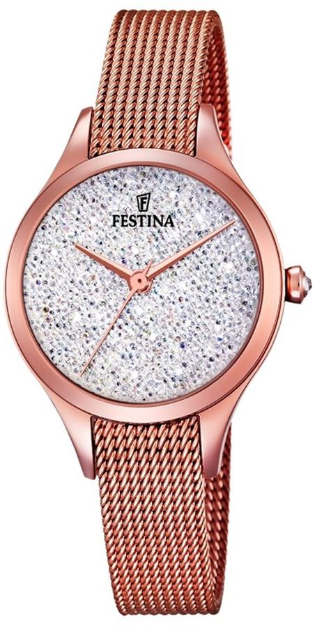 Festina F20338-1 - zegarek damski