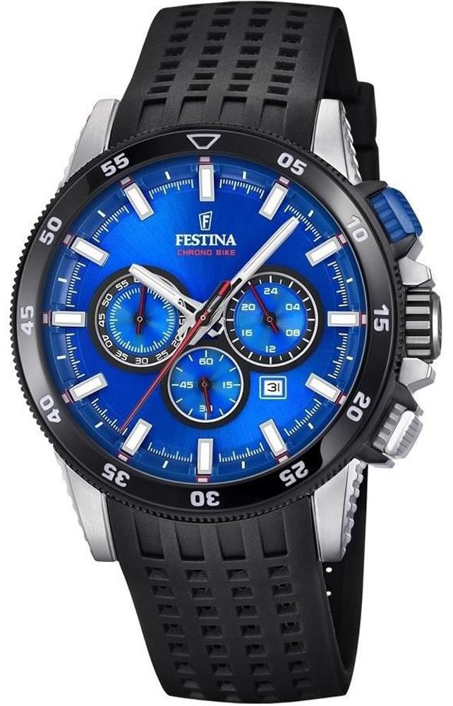 Festina F20353-2 - zegarek męski