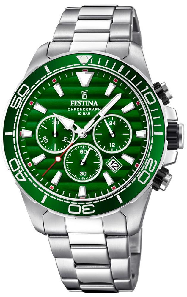 Festina F20361-5 - zegarek męski