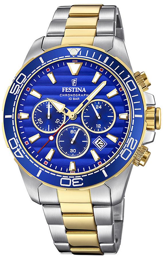 Festina F20363-2 - zegarek męski