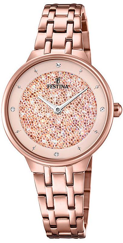 Festina F20384-2 - zegarek damski