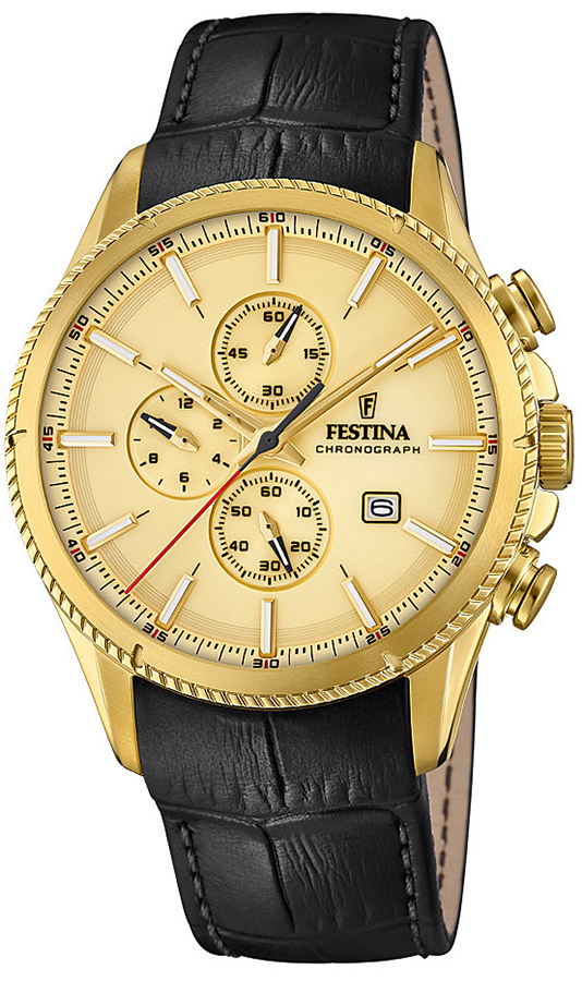 Festina F20419-1 - zegarek męski