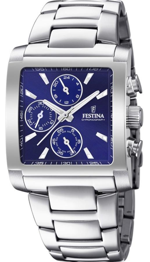 Festina F20423-2 - zegarek męski